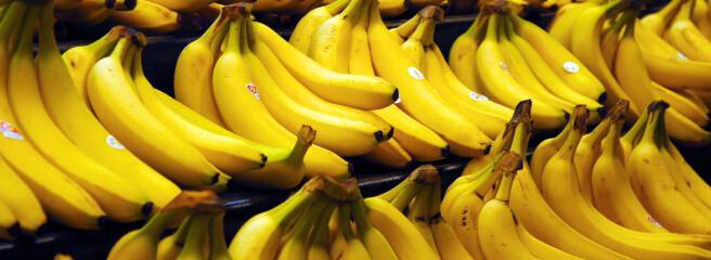 Банани дешевшають по всьому світу