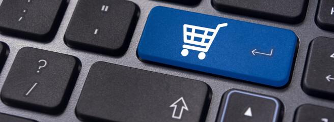Объемы безналичных оплат в продуктовых магазинах выросли на 48% в 2020 г., - Приватбанк