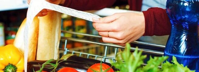 Базовая инфляция выросла на1,1% всентябре