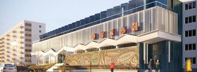 Мережа «Сільпо» готує відкриття чергового супермаркету у Львові