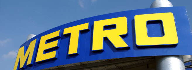Metro збільшила товарообіг в Україні на 18%