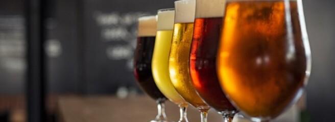 Великобритания: 50млн. литров пива— втрубу