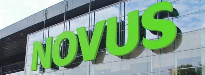 Novus відкрив новий супермаркет під Києвом
