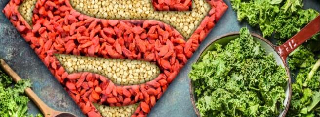 Здорове позиціонування в продовольчих товарах: як COVID-19 змістив фокус в продуктовій пропозиції?