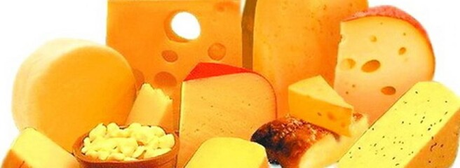 Імпорт сиру в Україну побив черговий рекорд