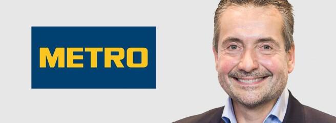 Гендиректор Metro Cash &Carry Україна: Частка онлайн-продажів зросла до5%