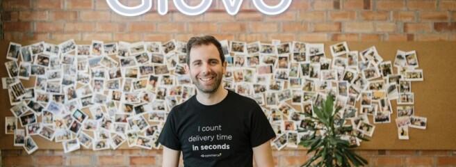 """""""Glovo стає маркетплейсом, як Amazon чи Rozetka"""", — Даніель Алонсо, Glovo"""