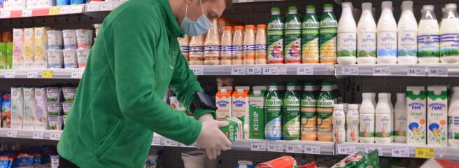 У Вінниці запрацювала доставка продуктів з мережі «ЕКО маркет»
