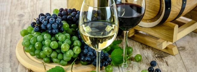 Стало відомо, звідки в Україну везуть найбільше вина