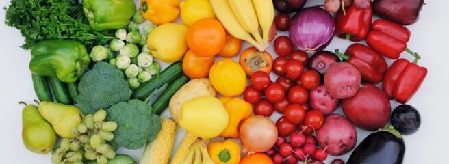 За першу половину 2020 року експорт фруктів з Грузії зріс на 20,5%, овочів – скоротився на 6,3%
