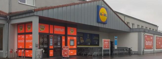 Lidl вПольщі запустив нову концепцію магазину