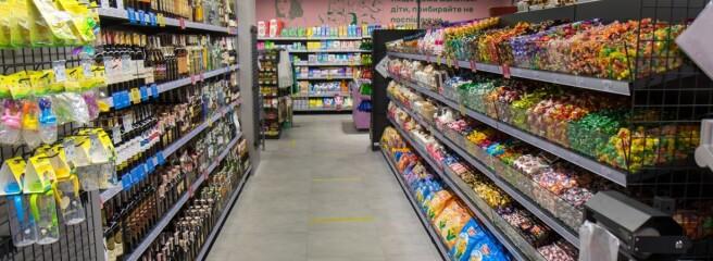 Відкрився 100-ий магазин компанії ТОВ «Вересень плюс»
