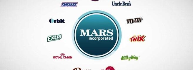 У компанії Mars розповіли, як працюють в умовах кризи в галузі