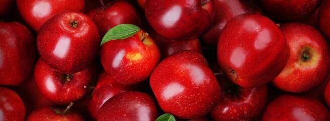 В Україні розпочався сезон яблук: ціни значно вищі, ніж у 2019 році