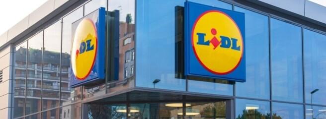 Lidl відкриває свій сотий магазин уЛондоні