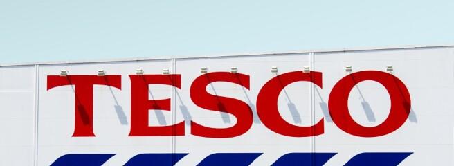 Tesco сообщает о росте продаж на 6,7%