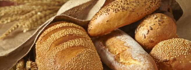 Хлеб вавгусте подорожал на4%