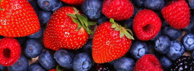 У першому півріччі 2020 року український експорт плодово-ягідної продукції скоротився на 18%
