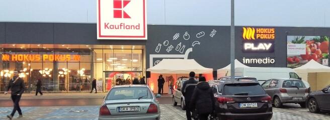 Мільйонні хабарі вмережі Kaufland: після п'яти років розглядів вПольщі винним винесені вироки
