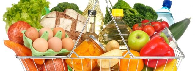 Споживчі ціни зросли за 2020 рік на 5%