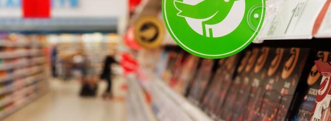 Auchan тестує свій перший автономний магазин— AuchanGO