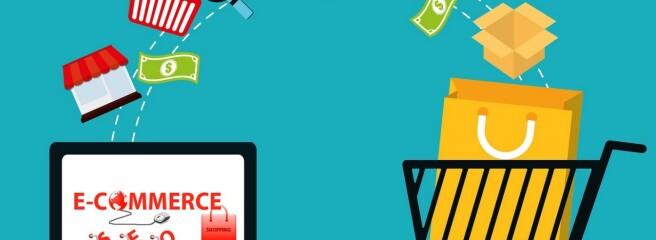 Позитивний вплив пандемії на електронну комерцію триватиме тривалий час