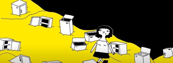 Намбер ван подомашнім гаджетам: нова рекламна кампанія COMFY