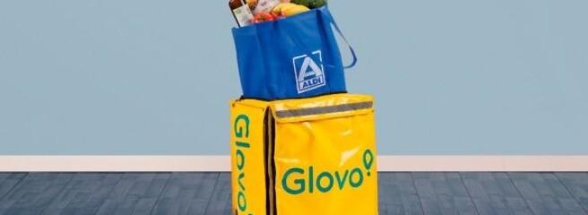 Сервіс Glovo розширює мережу Сook Room уКиєві