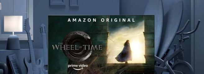 Amazon випускає перші смарт-телевізори під своїм брендом