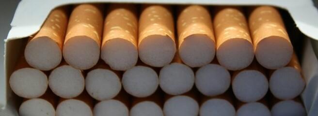 Philip Morris обещает прекратить продажу сигарет в Великобритании в ближайшие 10 лет