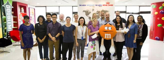 Компанія Mars закликає надати жінкам рівні можливості для реалізації свого потенціалу
