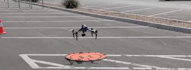 JYSK планує запустити дрони для доставки покупок