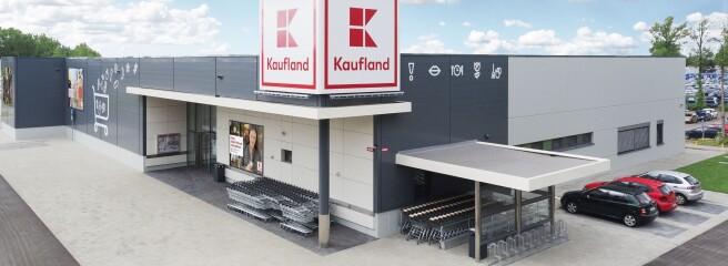 Kaufland автоматизує ланцюжок поставок, ароботи упакують івідправлять асортимент вмагазини