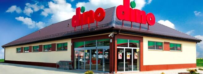 Мережа супермаркетів Dino розпочала співпрацю зWektoo