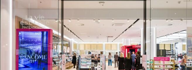 Мережа дрогері Douglas закриє 500 магазинів вЄвропі ізосередиться наонлайн-продажах