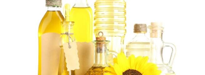 Україна експортувала рекордний обсяг соняшникової олії