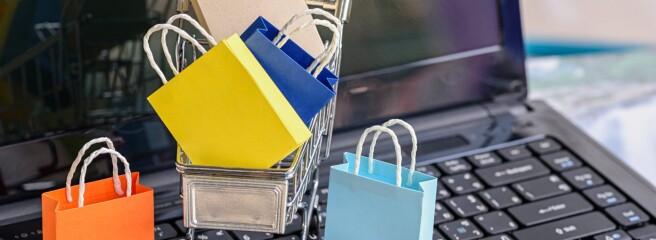 У2020 році онлайн-продажі вБілорусі зросли на40%