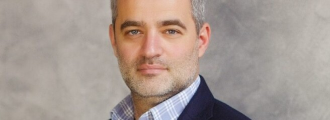 Борис Марков: Як влаштована логістика АТБ-Маркет
