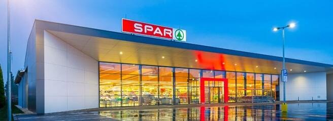 Spar вШвейцарии приобретает 60АЗС