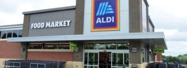Aldi планує відкрити 100 нових магазинів у Великобританії до 2022 р.