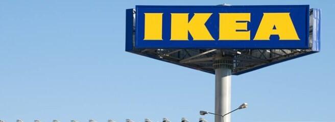 IKEA хоче «якнайшвидше» відкрити вУкраїні відділи харчування