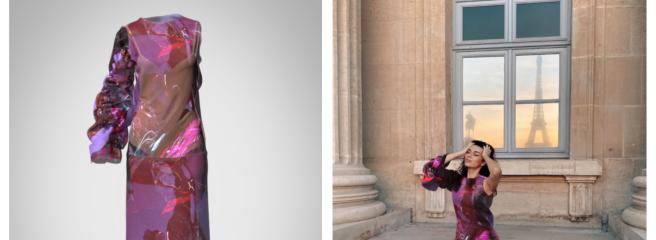 Одяг від міжнародного рітейлера Dress-X можна приміряти неодягаючи