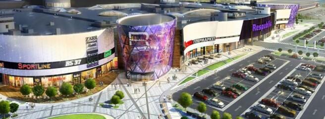 У столичному ТРЦ Respublika Park відкриється найбільший в мережі супермаркет Сільпо