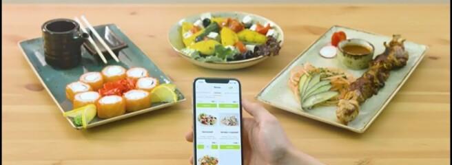 Продажі їжі через Інтернет вРосії виросли втри рази