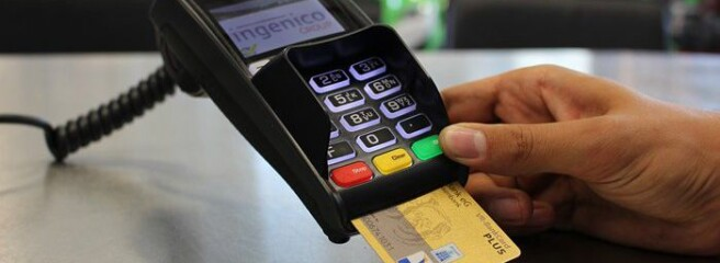 Нацбанк спростив зняття готівки з банківського рахунку в касах кафе та магазинів