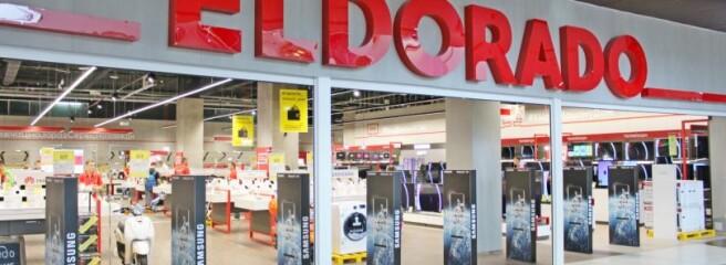 Eldorado відкриє 6 нових магазинів вже в червні