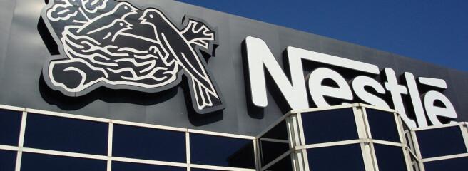 Nestle анонсувала запуск в Україні лінійки продуктів в партнерстві зі Starbucks