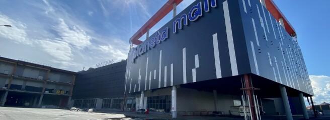 Продуктовым якорем харьковского ТРЦ Planeta Mall будет Сільпо
