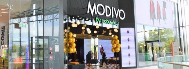 Modivo розширює експансію наукраїнський ринок