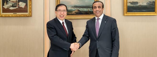 Al-Futtaim оголосив про укладення франчайзингової угоди з A. S. Watson Group